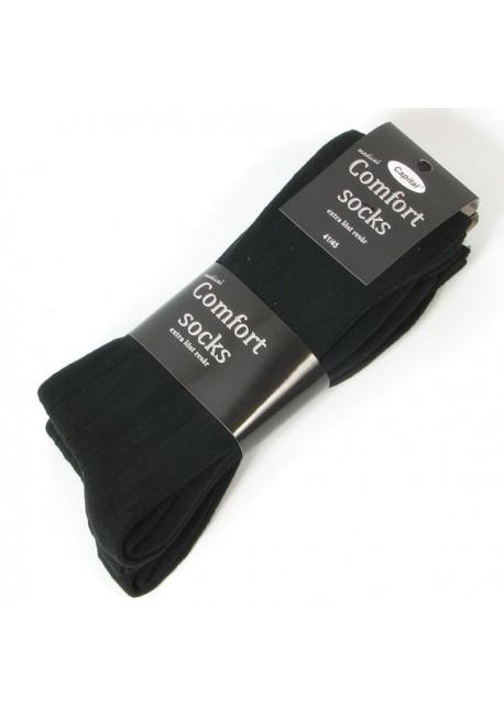 Comfort socks 3-pak
