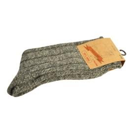 Wool Blend - Rak koks