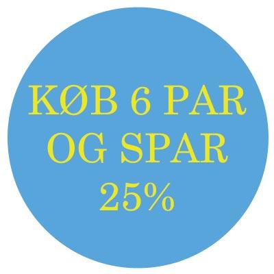 Spar 25%